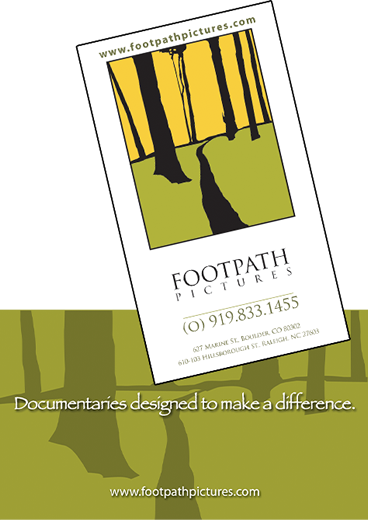 Contact Footpath Pictures